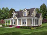 Farmhouse Modular Home Floor Plans Brookside 1789 Square Foot Cape Floor Plan