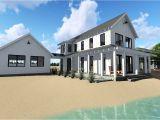 Farmhouse Modular Home Floor Plans Modern Farmhouse Plans Canton Modern Farmhouse Cabin