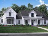 Farmhouse Style Home Plans Modern Farmhouse Plan 2 742 Square Feet 4 Bedrooms 3 5