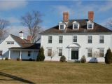 Federal Colonial Home Plans Adams Style House Plans Classic Federal Colonial Homes