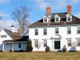 Federal Colonial Home Plans Federal Colonial Style House Plans Greek Revival House