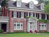 Federal Colonial Home Plans Federal Colonial Style House Plans