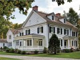 Federal Home Plans Federal Style Farmhouse Love Pinterest Home Plans