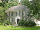 Federal Style Home Plans Federal Style House Plans Federal Architecture Floor Plans