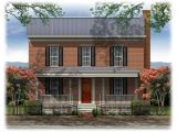 Federal Style Home Plans Federal Style House Plans Home Design and Style