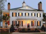 Federal Style Home Plans La Maison Coloniale En 60 Photos Magnifiques Archzine Fr