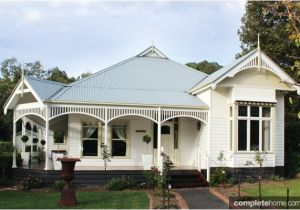 Federation Home Plans Federation Style Homes Floor Plans House Design Plans