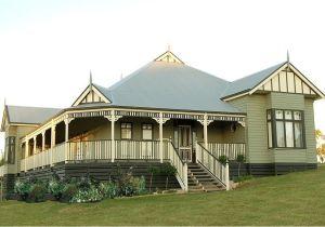 Federation Home Plans Harkaway Homes Classic Victorian and Federation Verandah