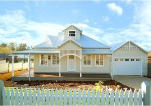 Federation Home Plans Smarthomes Build Federation and Country Style Homes