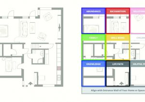 Feng Shui Home Plans Color Your World with Feng Shui Sensational Color