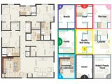 Feng Shui Home Plans Feng Shui Floor Plans How Missing areas In Your Floor
