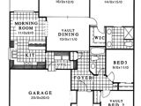 Feng Shui Home Plans Small Feng Shui Ranch House Plans Home Design M1350cd