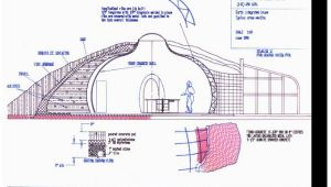 Ferrocement House Plans Underground Ferrocement Homes
