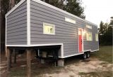 Fifth Wheel Tiny Home Plans the Difference Between Rvs and Tiny Houses On Trailers