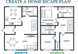 Fire Evacuation Plan Residential Care Home Fire Escape Plan for Home Tips to Creating A Home Fire