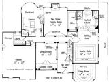 First Floor Master Home Plan First Floor Master Bedroom Home Plans Home Design and Style
