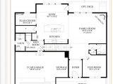 First Texas Homes Floor Plans Crestwood Floor Plan First Texas Homes