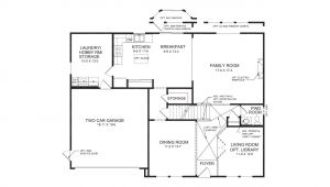 Fischer Homes Condo Floor Plans New Single Family Homes Indianapolis In Denali