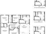 Fischer Homes Floor Plans New Single Family Homes Cincinnati Oh Blackstone