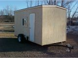 Fish House Trailer Plans Do It Yourself Fish House Plans and Building Supplies