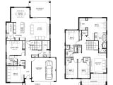 Five Bedroom Home Plans 5 Bedroom House Designs Perth Double Storey Apg Homes