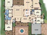 Fl Home Plans Villa House Plans Floor Plans Homes Floor Plans