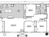Fleetwood Manufactured Home Floor Plans Fleetwood Homes the Entertainer Series 17277 Cavareno