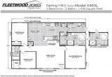 Fleetwood Manufactured Homes Floor Plans Available Fleetwood Manufactured Home and Mobile Floor