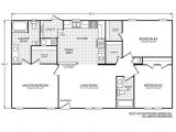 Fleetwood Mobile Homes Floor Plans97 2000 Fleetwood Mobile Home Floor Plans 28 Images 1999