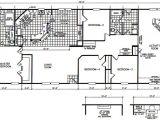 Fleetwood Mobile Homes Floor Plans97 Fleetwood Mobile Home Floor Plans Factory Homes