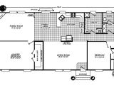 Fleetwood Mobile Homes Floor Plans97 Inspirational 1999 Fleetwood Mobile Home Floor Plan New