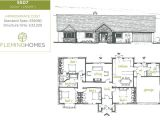 Fleming Homes Floor Plans Breathtaking Custom Ranch House Plans Images Ideas Design