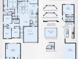 Fleming Homes Floor Plans Fleming Bonus Dream Finders Homes