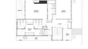 Floating Home Design Plans Lake Union Floating Home Seattle by Vandeventer