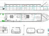 Floating Home Design Plans Small Houseboats Retirement Houseboat or Floating Home