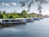 Floating Home Planning Permission Hausboote Quot Floating Homes Quot In Hamburg Suchen Bewohner