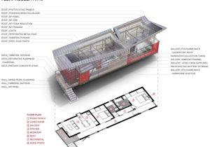 Floating Home Plans 9 Floating Homes You D Love to Live In Virginia Duran Blog