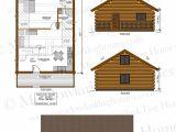 Floating Home Plans Log Home Floor Plans Loft