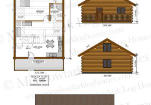 Floating Home Plans Log Home Floor Plans Loft