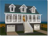 Flood Zone House Plans Elevated House Plans for Flood Zones Elevated Home Plans
