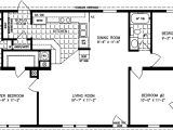 Floor Plan 1000 Square Foot House 1000 Sq Ft Home Kit 1000 Sq Ft Home Floor Plans House