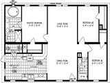 Floor Plan 1000 Square Foot House 1200 Square Foot Open Floor Plans 1000 Square Feet 1200