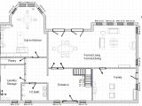 Floor Plan Examples for Homes Floor Plan Wikipedia