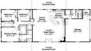 Floor Plan for Ranch Style Home 15 Best Ranch House Barn Home Farmhouse Floor Plans