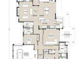 Floor Plan Ideas for New Homes Closed Kitchen Floor Plans Desainrumahkeren Com