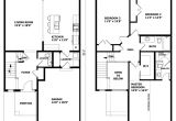 Floor Plans 2 Story Homes High Quality Simple 2 Story House Plans 3 Two Story House