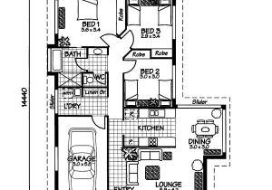 Floor Plans Australian Homes Australian House Plans