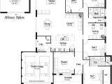 Floor Plans Australian Homes House Floor Plans House Floor Plans Western Australia