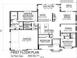 Floor Plans for 0 Sq Ft Homes 3 Bedroom 2 Bath House Plans 1550 Sq Ft 3 Bedroom 2 Bath