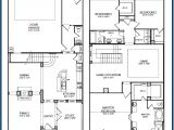 Floor Plans for 2 Story Homes 2 Story Floor Plans Ipefi Com